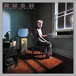 Power Windows [VINYL]