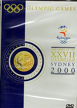 The Official Olympic Games: Sydney 2000 [DVD]