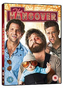 The Hangover [DVD]