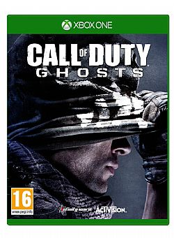 Call of Duty: Ghosts [Xbox One]