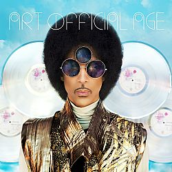 Art Official Age [CD]