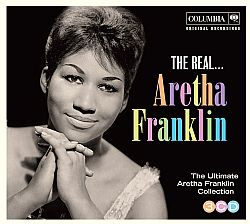 The Real... Aretha Franklin [Box set] [3CD]
