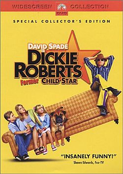 Dickie Roberts - Former Child Star
