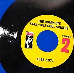 The Complete Stax/Volt Soul Singles, Vol. 2: [1968-1971]