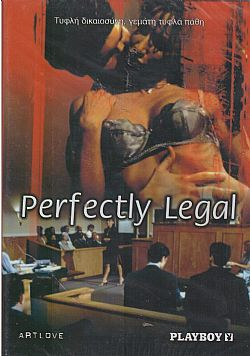 Perfectly Legal (2002)