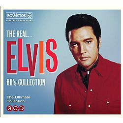 The Real Elvis Presley (The 60S Collection)