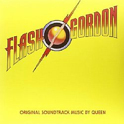 Flash Gordon [VINYL]