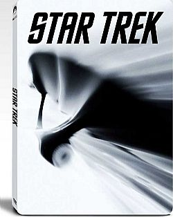 Star Trek [Steelbook] [DVD]