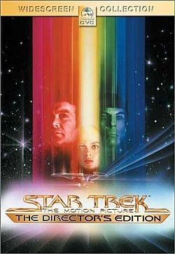 Star Trek: The Motion Picture - The Director