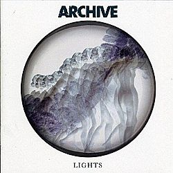 Archive - Lights [CD]