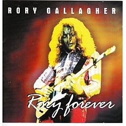 Rory Gallagher - Rory Forever [2CD]