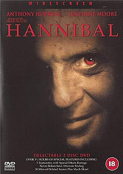 Hannibal [DVD] (Special Edition)