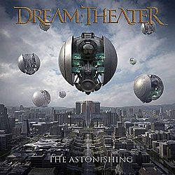 The Astonishing [Vinyl]
